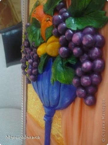 Ваза с фруктами фото 9