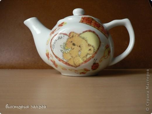 чайники.... фото 1
