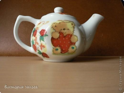 чайники.... фото 2