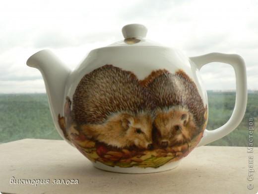 чайники.... фото 5