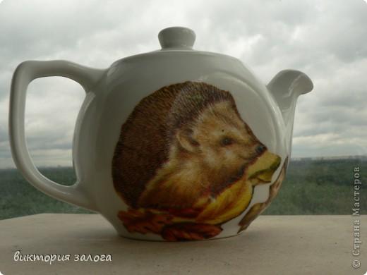 чайники.... фото 6