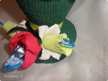 Пасхальный букетик. фото 2