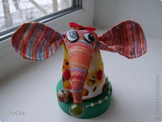 """Эти игрушки появились благодаря идее,которую """"подкинула"""" мне Лиля Приветик -  http://stranamasterov.ru/node/176344 фото 3"""