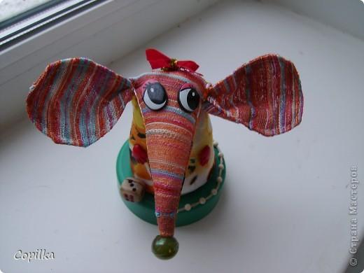 """Эти игрушки появились благодаря идее,которую """"подкинула"""" мне Лиля Приветик -  http://stranamasterov.ru/node/176344 фото 6"""