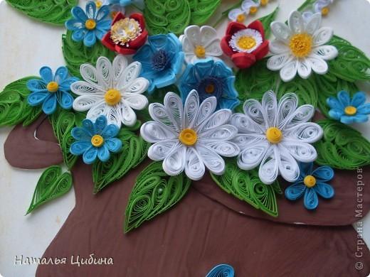 Полевые цветы. фото 5