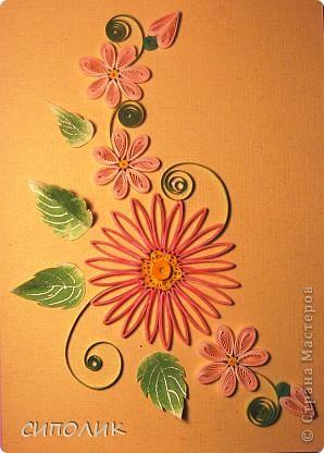 Здравствуйте, дорогие Мастерицы и Мастера! Хочу вам сегодня показать свои открытки, которые были сделаны за довольно продолжительный отрезок времени. А показать вам их всё было недосуг. На этот шаг меня сподвигла сладкая парочка, которую я сегодня сделала. Идею подсмотрела тут http://sandrasscrapsels.blogspot.com/ Сразу скажу,что это мой первый (что-то мне подсказывает,что не последний) опыт в данной технике. Предназначаются эти открыточки в подарок семейной паре фото 9