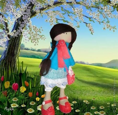 Little girls - Vikki фото 1