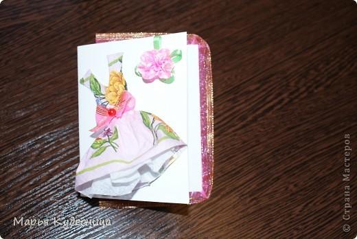 Набор в подарок маленькой моднице. фото 2