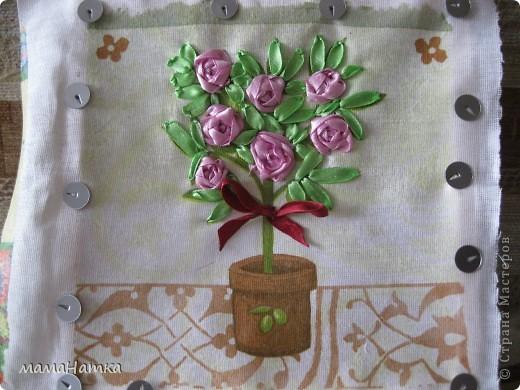в розовый куст фото 1