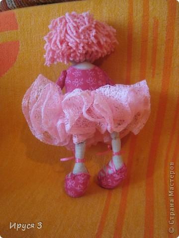 Балерина  Малинка  фото 15