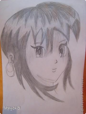 Рисунки моего сына Максимки ( 13 лет ) фото 3