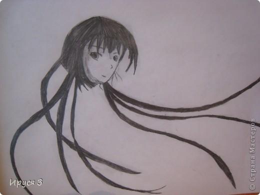 Рисунки моего сына Максимки ( 13 лет ) фото 4