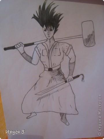 Рисунки моего сына Максимки ( 13 лет ) фото 2