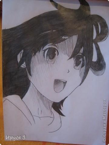 Рисунки моего сына Максимки ( 13 лет ) фото 1