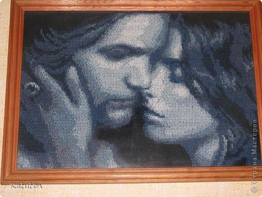 Влюбленная пара фото 1