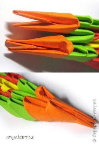 Вот и Катюшина змея, а точнее - змейка. На работу ее вдохновил Еремеев Николай и его фото сессия http://stranamasterov.ru/node/156764. фото 25