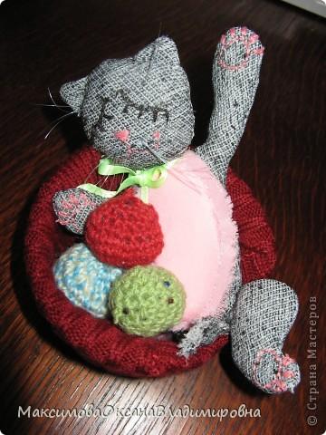 Котёнок фото 2