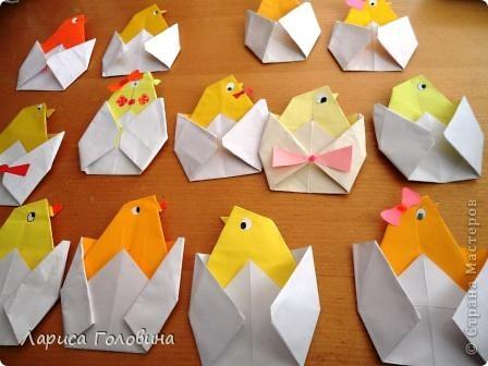 Цыплят считают не только по осени. фото 2