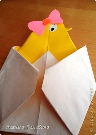 Цыплят считают не только по осени. фото 1