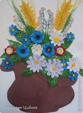 Полевые цветы. фото 3