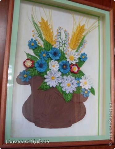 Полевые цветы. фото 6