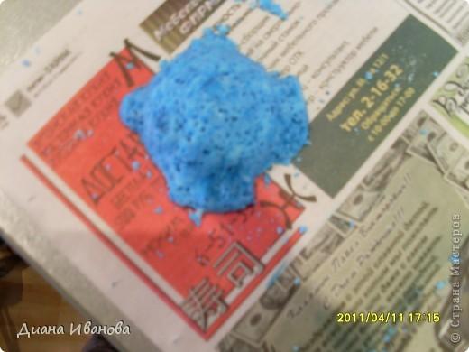 Рыбка - бомба фото 1