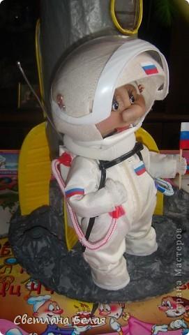 С днем космонавтики! фото 12