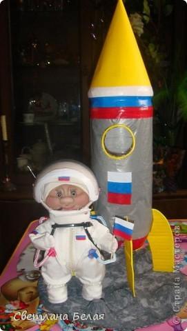 С днем космонавтики! фото 14