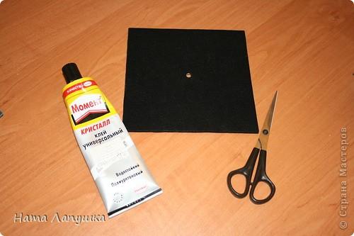 Часики в подарок подруге на День варенья :) фото 3