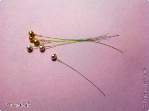 Здравствуйте, милые мастера. Я продолжаю учиться и должна сказать это невероятно интересно. Очень люблю гиацинты, на даче-то растут, но цветут же один раз в год. Зато теперь, как ни просмотрю на окошко - так и радостно. фото 5