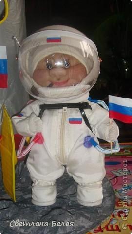 С днем космонавтики! фото 1