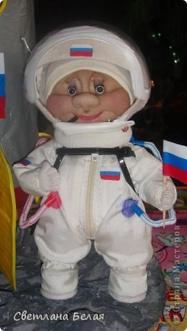 С днем космонавтики! фото 4