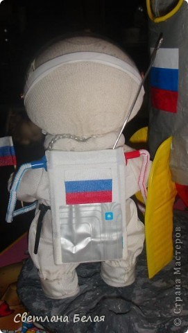 С днем космонавтики! фото 6