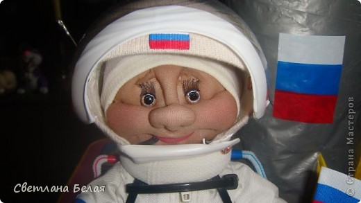 С днем космонавтики! фото 7
