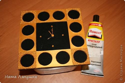 Часики в подарок подруге на День варенья :) фото 8
