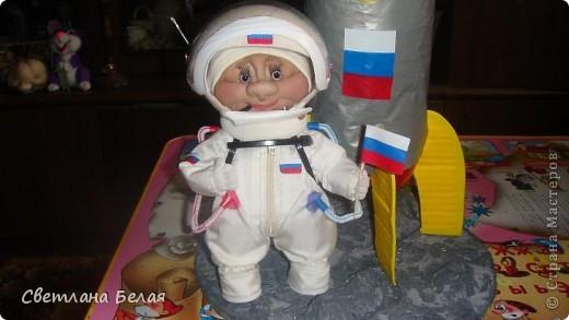С днем космонавтики! фото 8