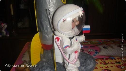 С днем космонавтики! фото 9