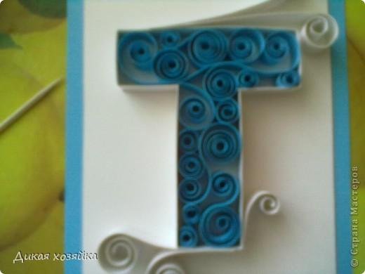 моя новая работа,есть мечта собрать весь алфавит))) фото 4