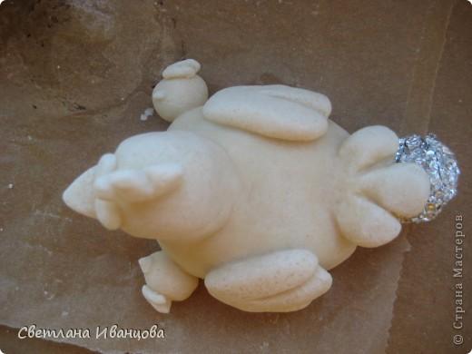 курочки с цыплятками. почти как у Светлячка http://stranamasterov.ru/node/180318 фото 5