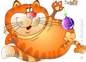 Котик-вдохновитель!!! Нашла в просторах интернета....и понеслось!!! фото 1