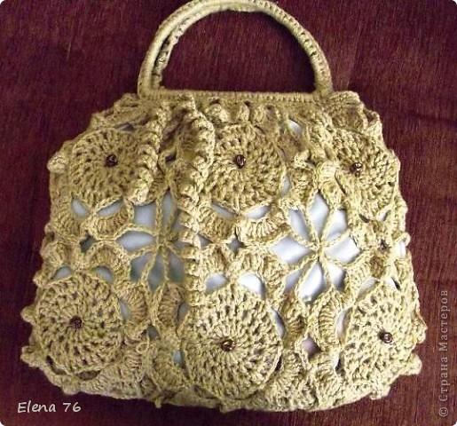 яркая сумка на лето фото 3