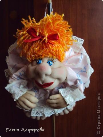 Очередные куклы на удачу!!! фото 2