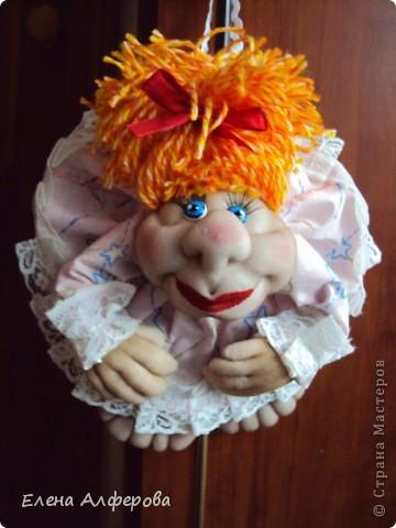 Очередные куклы на удачу!!! фото 3