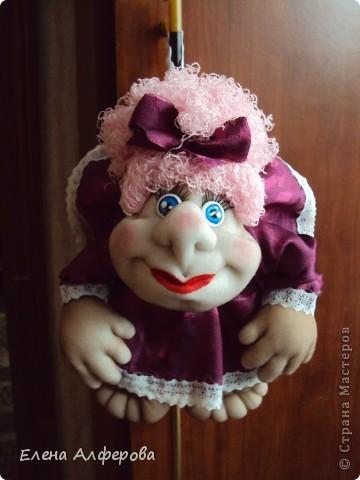 Очередные куклы на удачу!!! фото 5