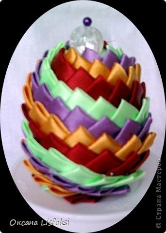 Воодушевленная работой Юлии Владимировны http://stranamasterov.ru/node/165929?c=favorite_1419 решила сделать пасхальное яичко, но процесс так затянул! Остановиться не смогла. Вот что получилось. фото 13
