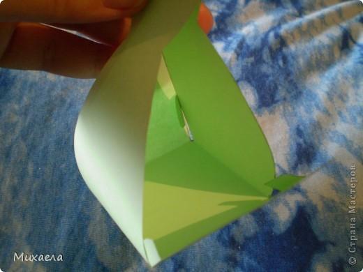 Сделали такие мешочки, а внутри  можно  конфетку для  имениника. фото 7