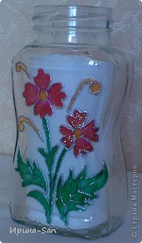 Бабочки, цветочки фото 8