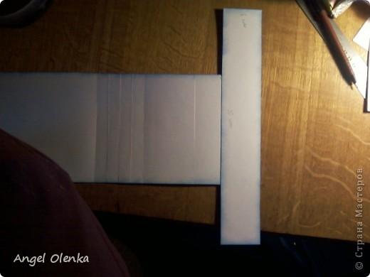 Сегодня я покажу вам как делала каскадный блок в альбом для Солнышка. фото 7