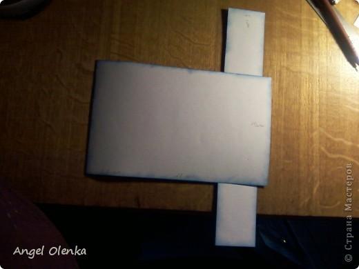 Сегодня я покажу вам как делала каскадный блок в альбом для Солнышка. фото 8