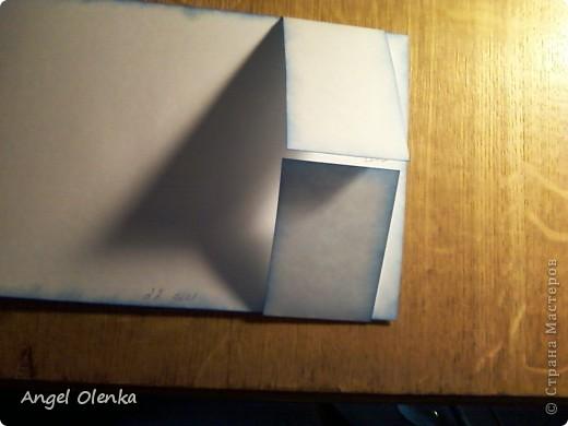 Сегодня я покажу вам как делала каскадный блок в альбом для Солнышка. фото 9